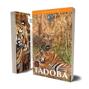 Xplore Tadoba Guidebook
